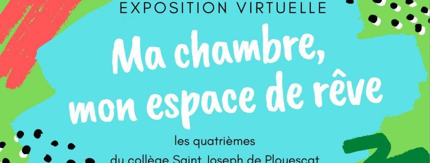 Exposition virtuelle 4ème